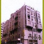 WINDSOR HOTEL CAIRO
