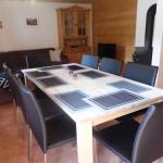 Appartment Chalet Sonnenheim