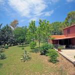 Holiday Home Poggetti Santa Rosa Scarlino