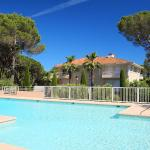 Apartment Residence Le Green St Raphael