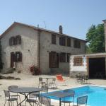 Holiday Home San Romualdo Todi