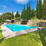 Holiday Home Rimessa Passignano
