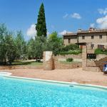 Holiday Home Il Casolarino Certaldo