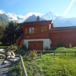 Holiday Home De Thierry Chamonix