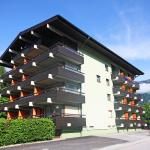 Apartment Pronebe Bad Hofgastein