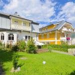 Villa Skilift-Seeblick by Alpen Apartments