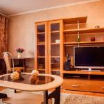 Apartment Butyrskiy Val 30