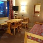 Rental Apartment Roche Combe - Valmorel