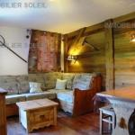 Rental Apartment Clairière - Valmorel