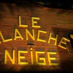 Hotel Le Blanche Neige