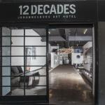 URBAN HIP HOTELS - 12 DECADES ART HOTEL
