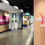 Mercure Schiphol Terminal