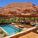 ALTO ATACAMA DESERT LODGE & SPA (ALL-INCLUSIVE)