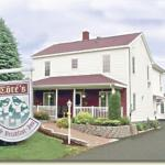 C�t�'s Bed & Breakfast