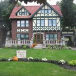 Barrington Manor Bed and Breakfast