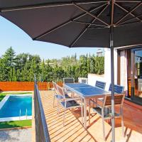 Accommodation in platja d 39 aro travellerspoint travel for Aparthotel xic