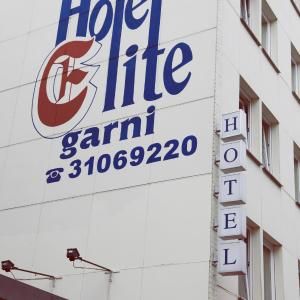 Hotel ELITE an der Universitat, Cologne, Deutschland