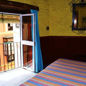 Hostal-Pension Vergara, Seville, Spanien