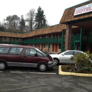 Federal Way Motel, Federal Way, USA
