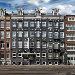 Hampshire Hotel - Theatre District Amsterdam, Amsterdam, Niederlande
