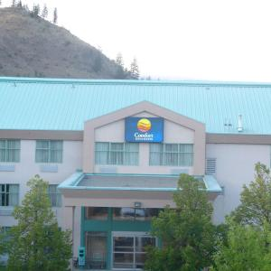 Comfort Inn And Suites Kamloops, Kamloops, Kanada