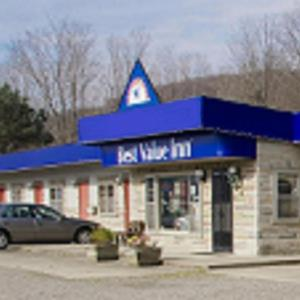 Best Inn, Wellsville, USA