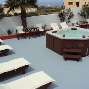 Romantic Spa Resort, Fira, Griechenland