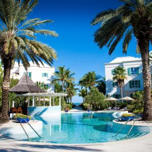 Point Grace Resort And Spa, Five Cays Settlements, Turks und Caico Inseln