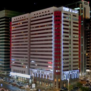 City Seasons Al Hamra Hotel, Abu Dhabi, Ver. arabische Emirate