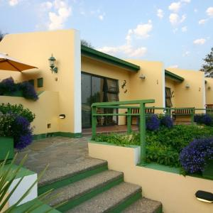 Hotel Pension Onganga, Windhoek, Namibia