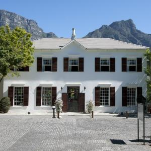 Vineyard Hotel, Cape Town, Südafrika