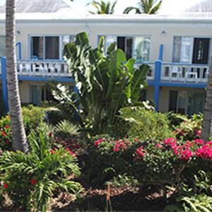Sibonne Beach Hotel, Five Cays Settlements, Turks und Caico Inseln