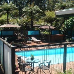 Woodlands Motel, Kerikeri, Neuseeland
