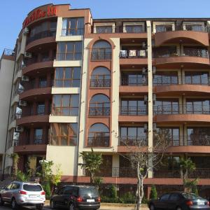 Pacific 3 Apartments, Sunny Beach, Bulgarien