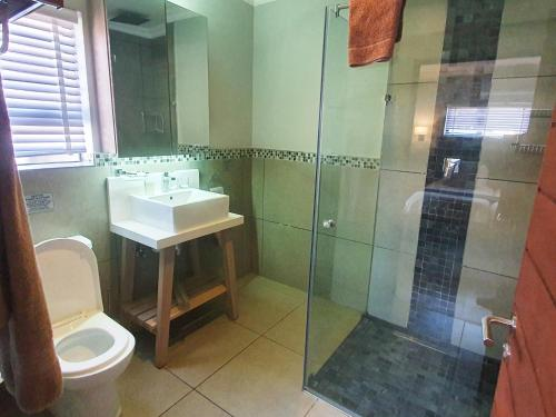 Twin Room with Patio Wheelchair Friendly