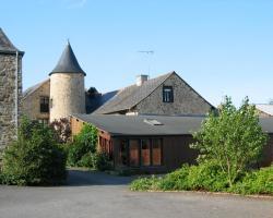 Gîtes de la Ferme Auberge de Mésauboin