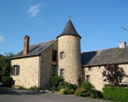 Chambres d Hôtes de la Ferme Auberge de Mésauboin