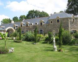Le Clos Saint Fiacre