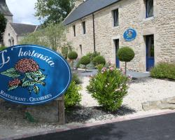 Hôtel l Hortensia