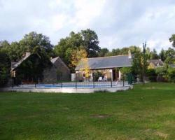 Rustique Cottages - Cuckoo and Pic Cottages