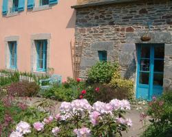 Chambres et Jardin d hôtes le Presbytère