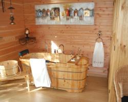 Chambre d Hôte Insolite en Cabane Perchée