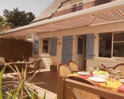 Kerhostin Cottage