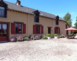 Chambres d Hôtes Domaine du Bois-Basset