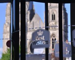 Best Western Plus Hôtel des Francs