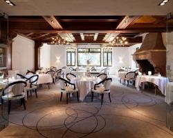 L auberge Du Cheval Blanc et Spa