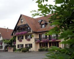 Hotel Restaurant A L Etoile