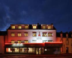 Trinite Hotel