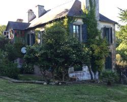 Villa Route de Brouel