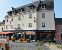 Logis Hôtel.com Restaurant l Ardoise